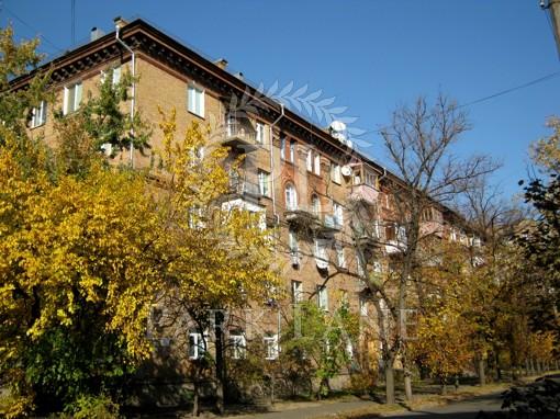 Квартира Краковская, 11, Киев, R-32788 - Фото