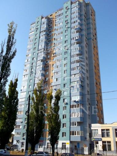 Квартира Краковская, 13в, Киев, Z-771187 - Фото