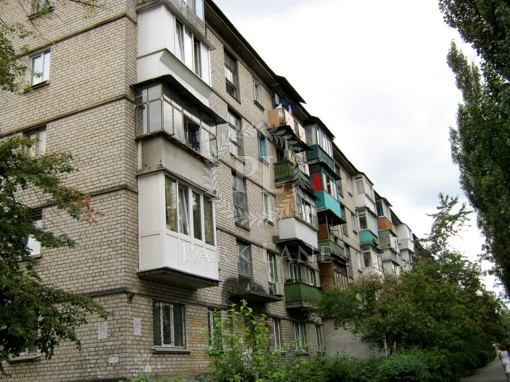 non-residential premises, Krakivska, Kyiv, R-26693 - Photo