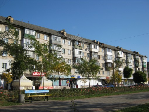 Квартира Красноткацкая, 14, Киев, Z-520212 - Фото