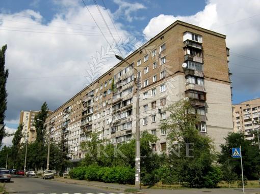 Квартира Пожарского, 8, Киев, Z-548521 - Фото