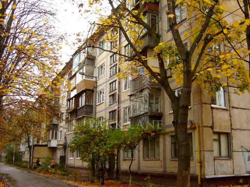 Квартира Турчина Ігоря (Блюхера), 12, Київ, B-99756 - Фото
