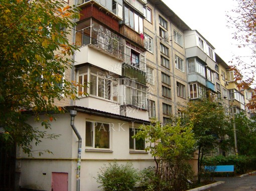 Квартира Турчина Игоря (Блюхера), 12б, Киев, H-46247 - Фото
