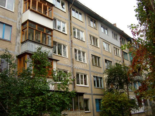 Квартира Турчина Игоря (Блюхера), 13, Киев, Z-769966 - Фото