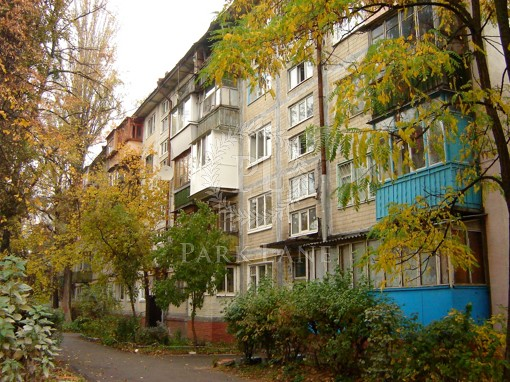 Квартира Турчина Игоря (Блюхера), 17, Киев, R-38640 - Фото
