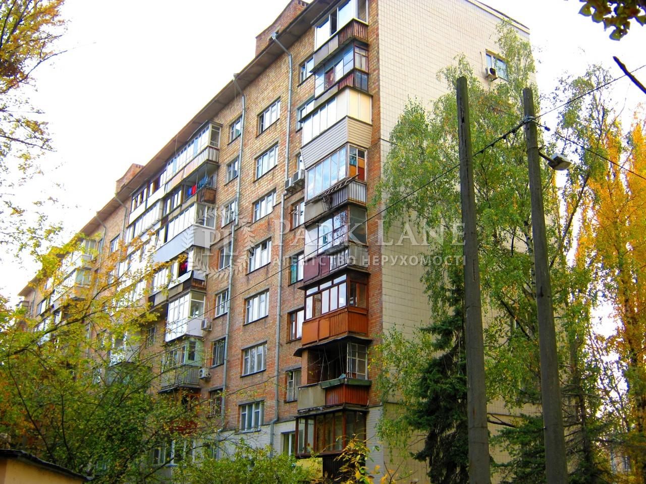 Квартира Новогоспитальная (Щорса пер.), 5, Киев, B-99247 - Фото 19