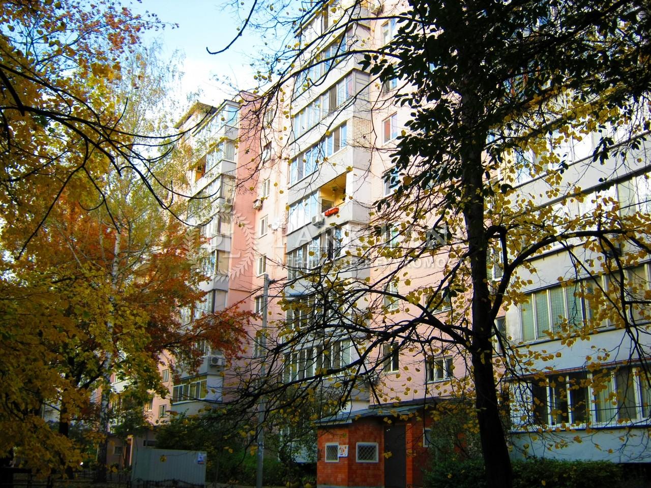 Квартира Новогоспитальная (Щорса пер.), 5а, Киев, M-1170 - Фото 6