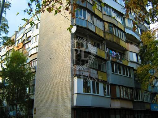 Квартира Лабораторный пер., 26, Киев, Z-521264 - Фото