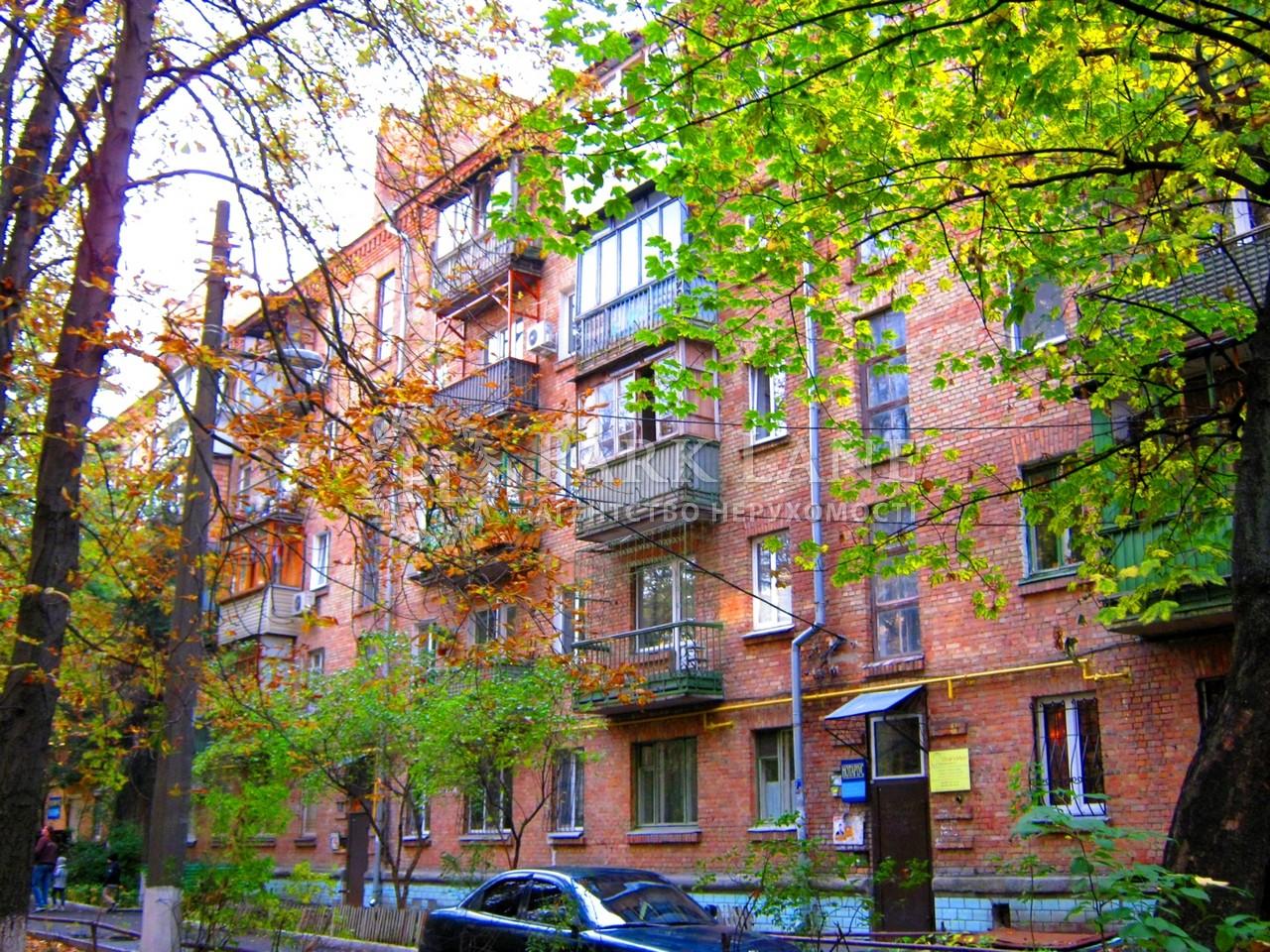 Квартира Леси Украинки бульв., 13, Киев, Z-398208 - Фото 15
