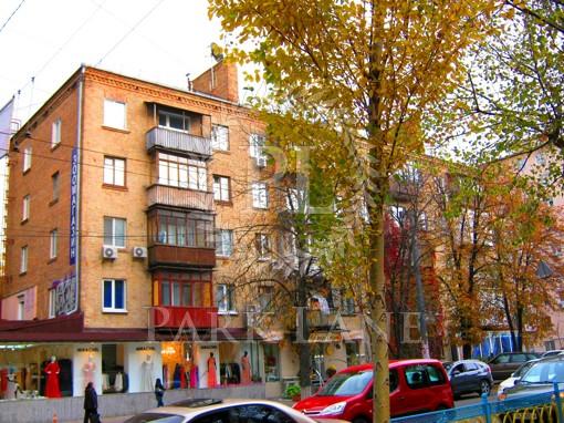 Квартира Леси Украинки бульв., 15, Киев, Z-496804 - Фото