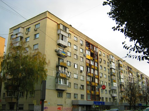 Apartment Lesi Ukrainky boulevard, 17, Kyiv, Z-589308 - Photo