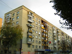 Квартира B-102780, Леси Украинки бульв., 17, Киев - Фото 1