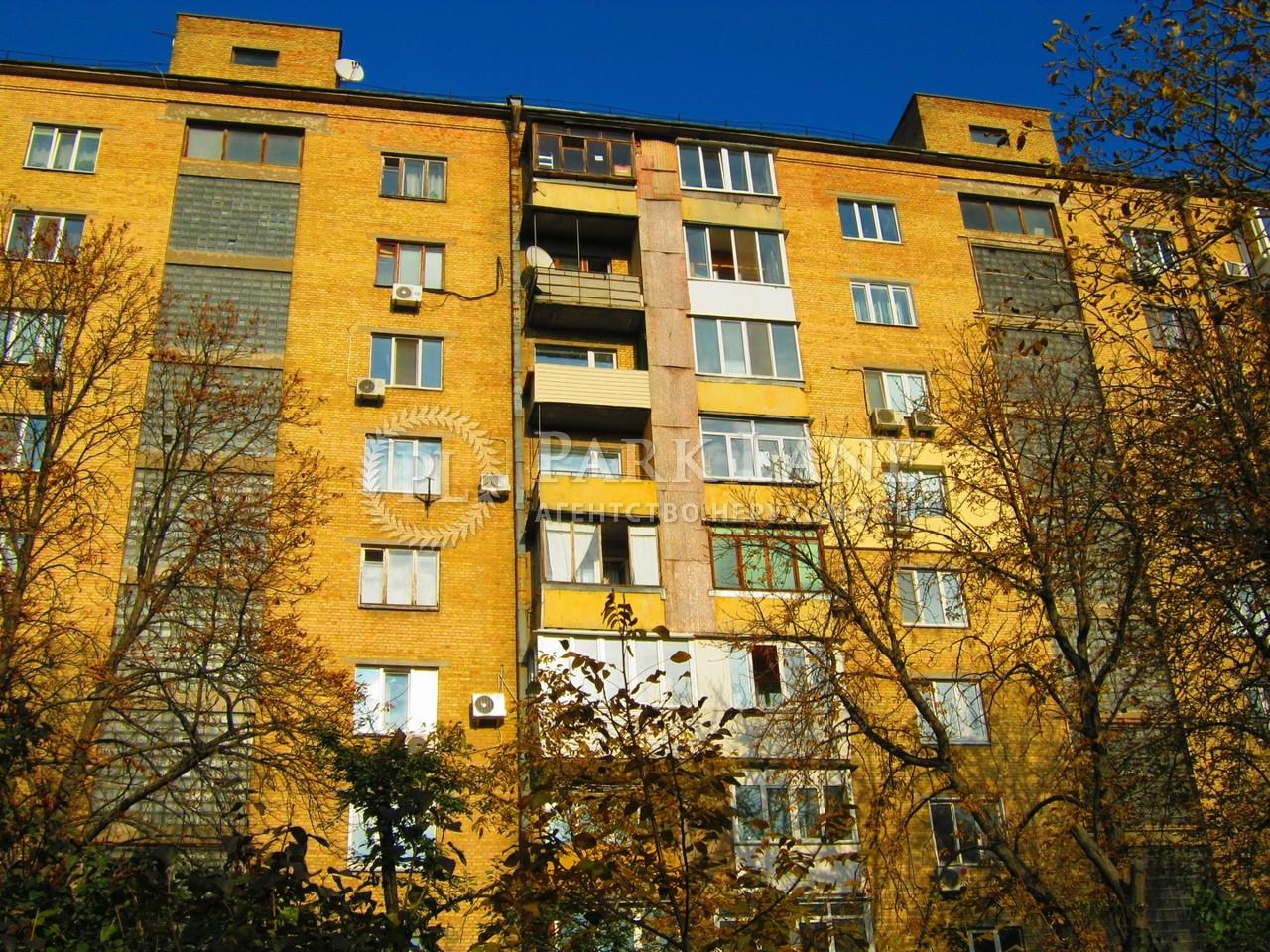 Квартира Леси Украинки бульв., 24, Киев, X-30293 - Фото 22