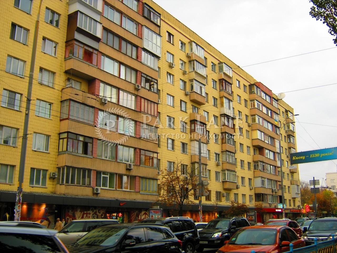 Квартира Леси Украинки бульв., 24, Киев, X-30293 - Фото 1