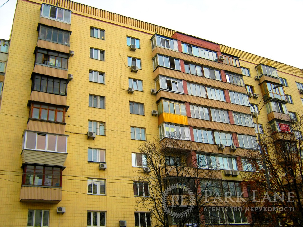 Квартира Леси Украинки бульв., 24, Киев, X-30293 - Фото 21