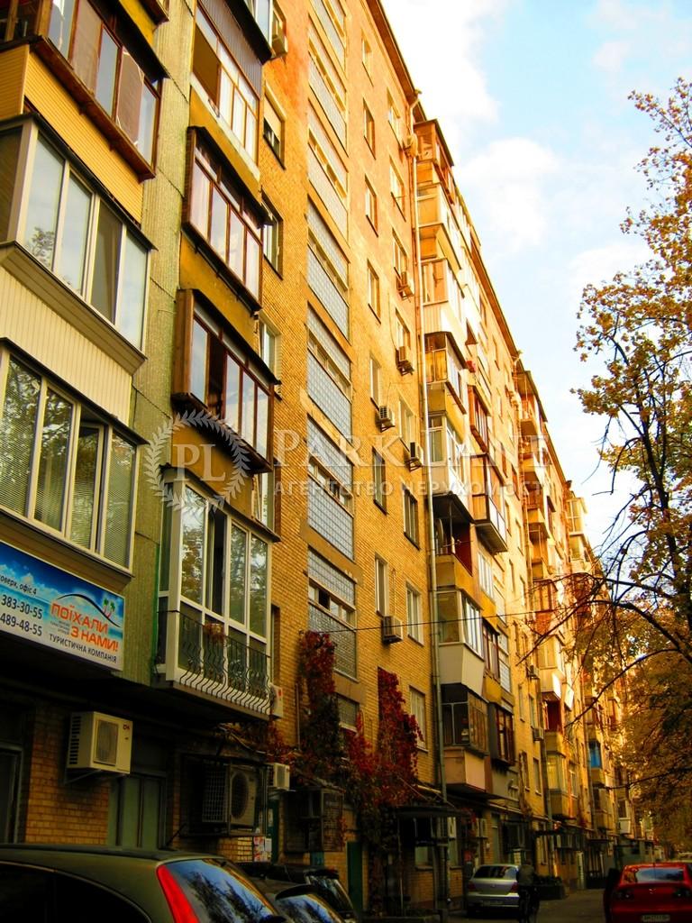 Квартира Леси Украинки бульв., 24, Киев, X-30293 - Фото 20