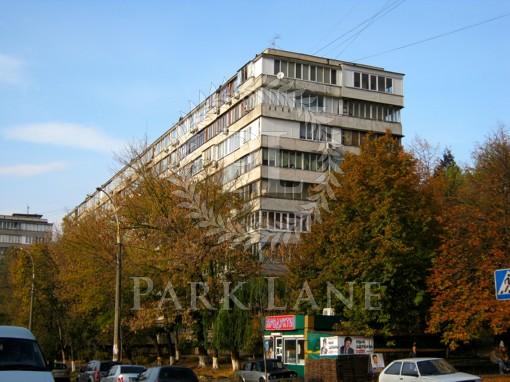 Квартира Коновальца Евгения (Щорса), 37, Киев, J-26503 - Фото