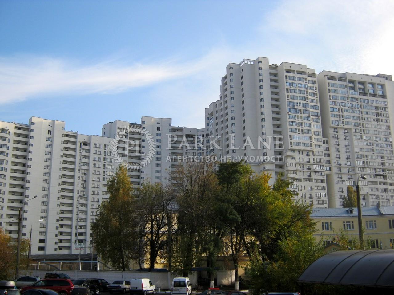 Квартира ул. Коновальца Евгения (Щорса), 44а, Киев, Z-402933 - Фото 1