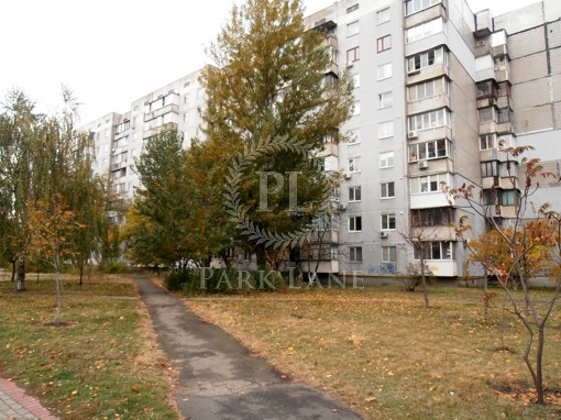 Квартира Маяковского Владимира просп., 35, Киев, R-27496 - Фото