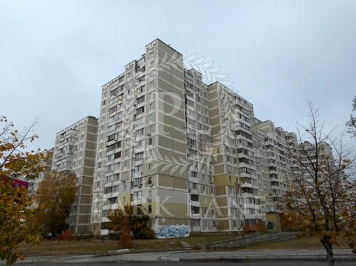 Квартира Бальзака Оноре де, 55, Киев, J-25830 - Фото