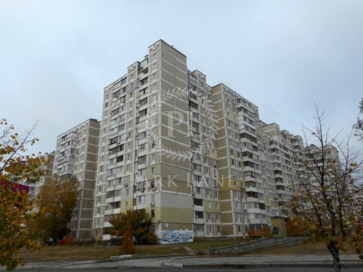 Квартира Бальзака Оноре де, 55, Киев, R-29758 - Фото