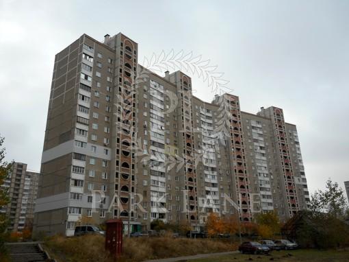 Квартира Бальзака Оноре де, 61а, Киев, Z-725661 - Фото