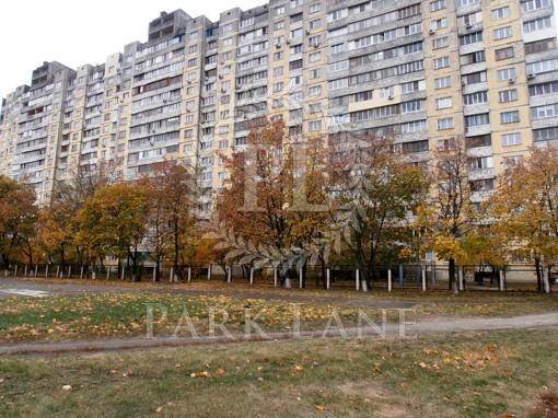 Квартира Драйзера Теодора, 26, Киев, Z-626867 - Фото
