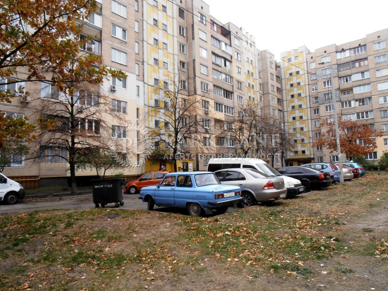 Квартира ул. Драйзера Теодора, 28, Киев, N-22715 - Фото 5