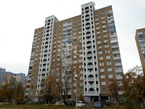 Квартира Николаева Архитектора, 5, Киев, N-21991 - Фото