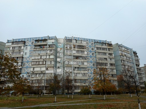 Квартира Каштановая, 8, Киев, L-27978 - Фото