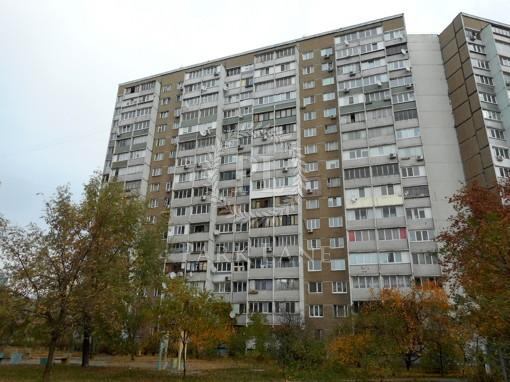 Квартира Каштановая, 12б, Киев, R-32942 - Фото
