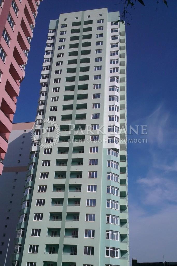 Квартира ул. Феодосийская, 1а, Киев, J-29447 - Фото 20