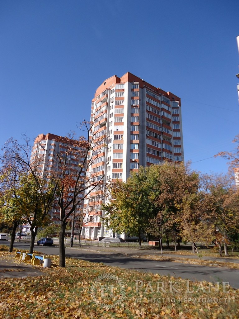 Квартира Верховного Совета бульв., 21б, Киев, Z-1486502 - Фото 8