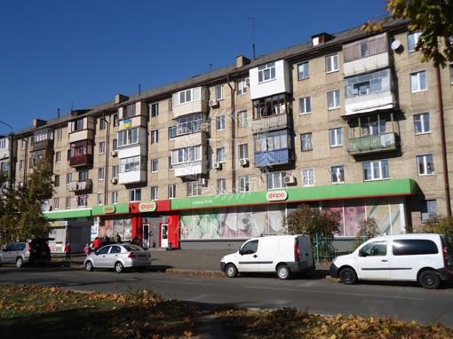 Квартира Верховного Совета бульв., 27, Киев, Z-482861 - Фото