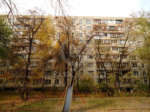 Квартира Лесной просп., 18, Киев, B-100419 - Фото