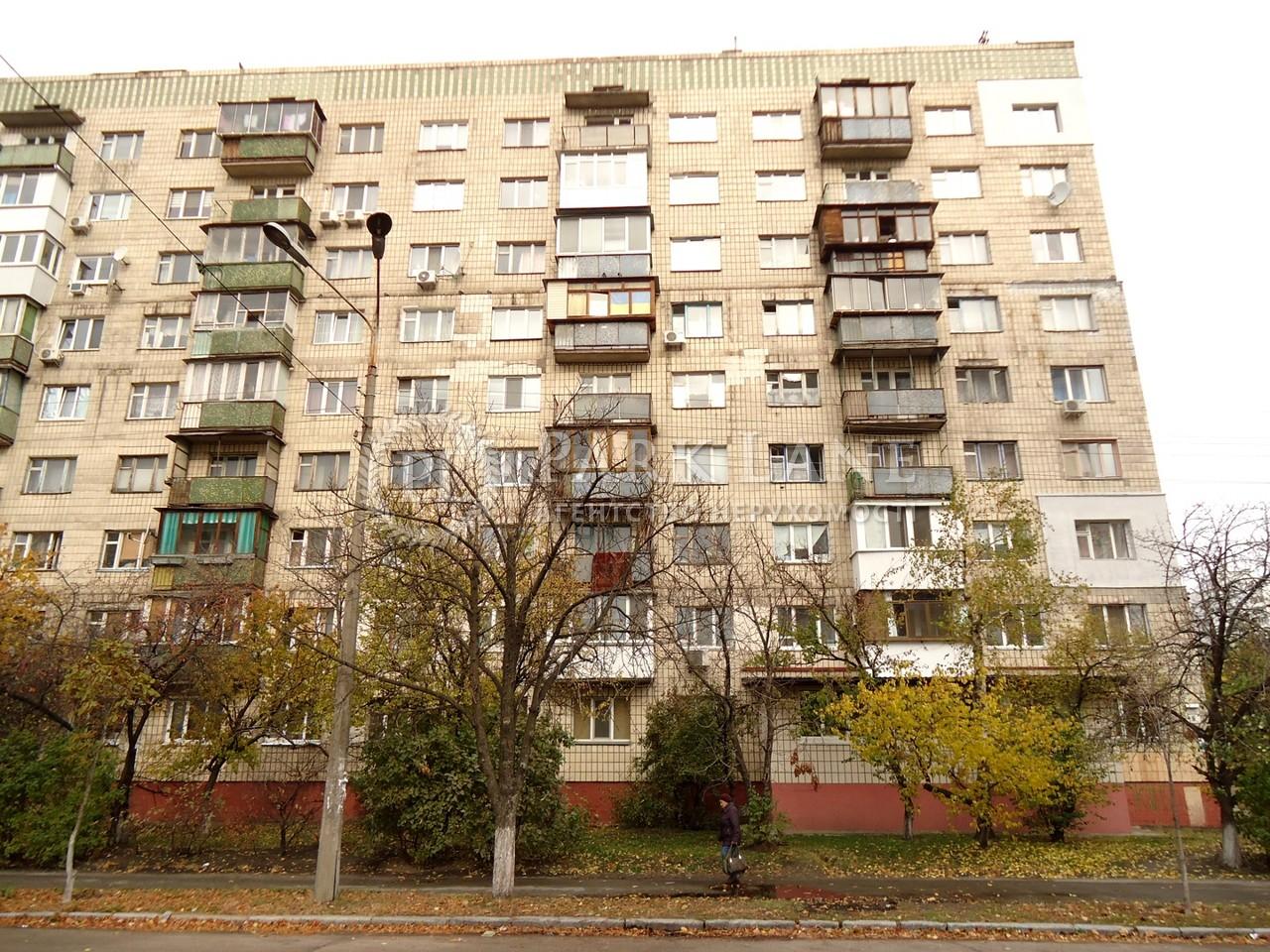 Нежилое помещение, ул. Шолом-Алейхема, Киев, B-98244 - Фото 3
