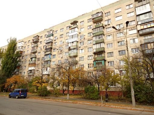 Нежитлове приміщення, Шолом-Алейхема, Київ, B-98244 - Фото