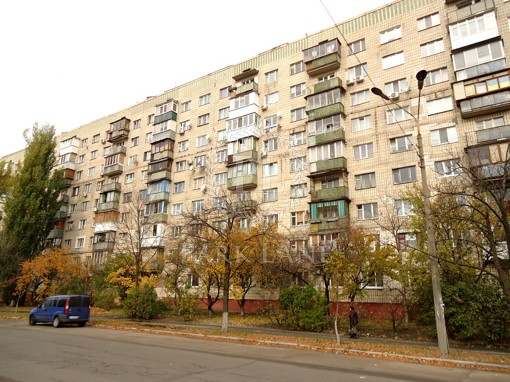 Нежитлове приміщення, Шолом-Алейхема, Київ, I-30806 - Фото