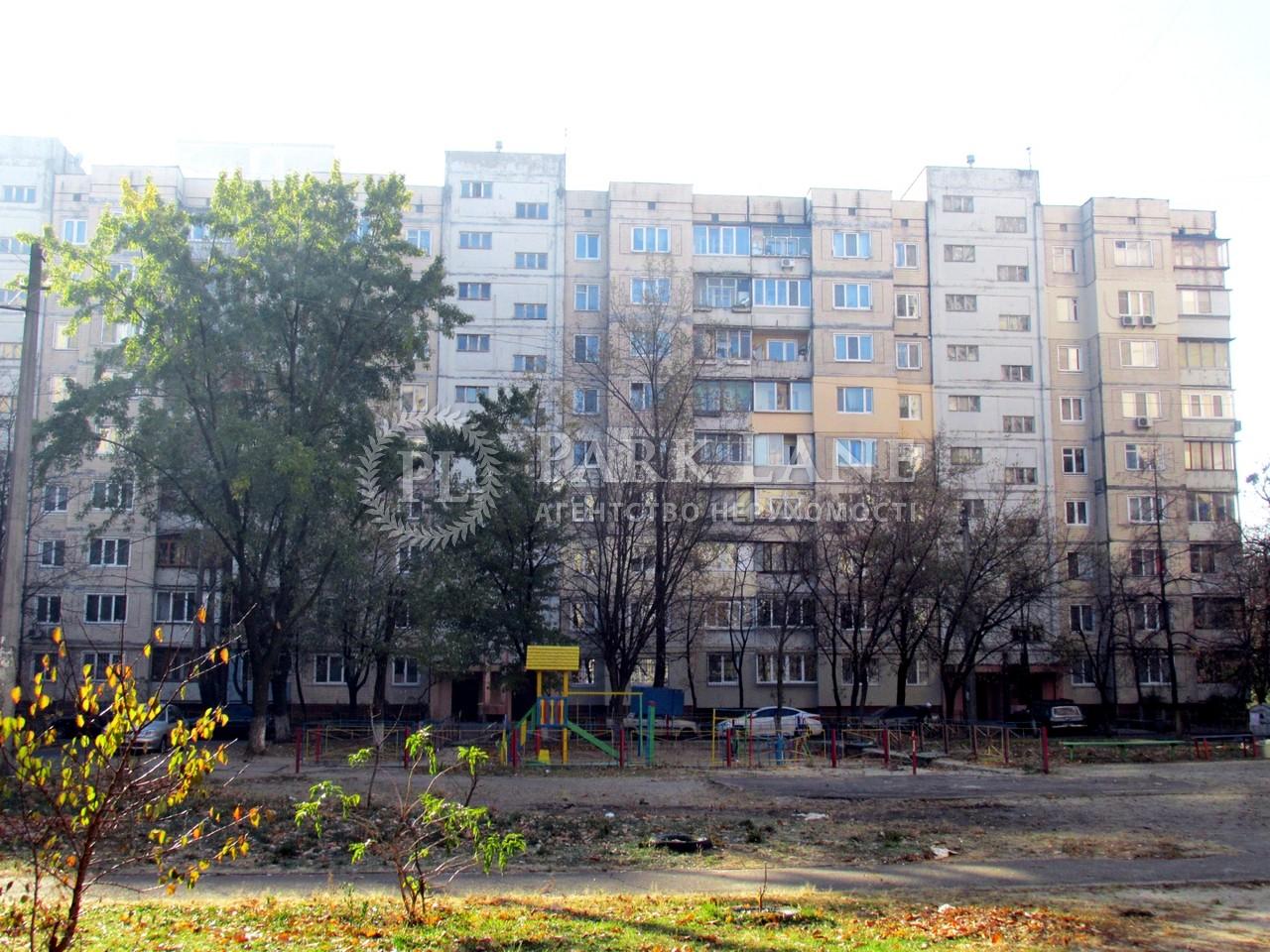 Квартира ул. Гайдай Зои, 7, Киев, N-22107 - Фото 17