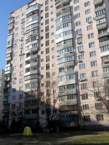Квартира Гайдай Зои, 9а, Киев, Z-754254 - Фото