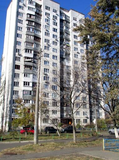 Квартира Тимошенко Маршала, 1г, Киев, J-29474 - Фото