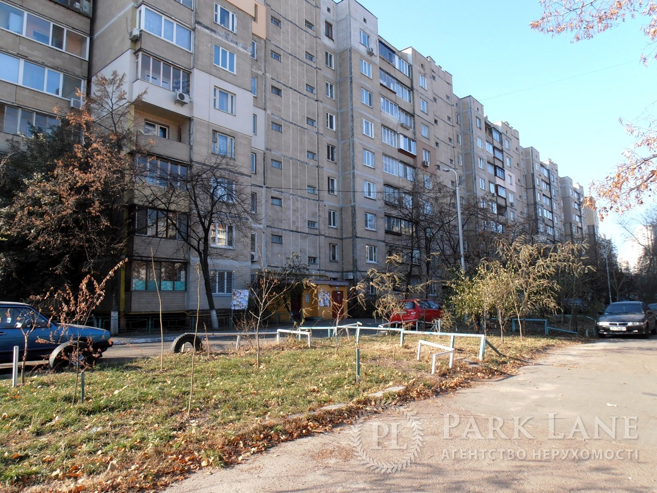 Квартира Z-1844893, Лифаря Сержа (Сабурова Александра), 17, Киев - Фото 1