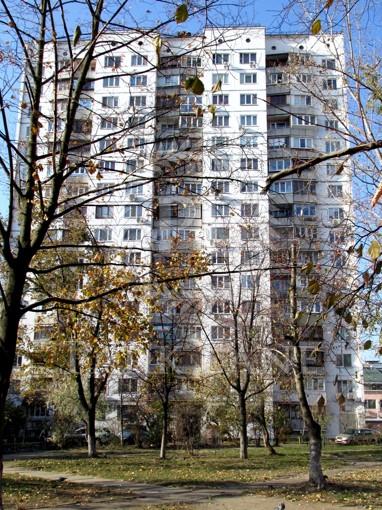 Квартира Оболонский просп., 18а, Киев, R-38450 - Фото