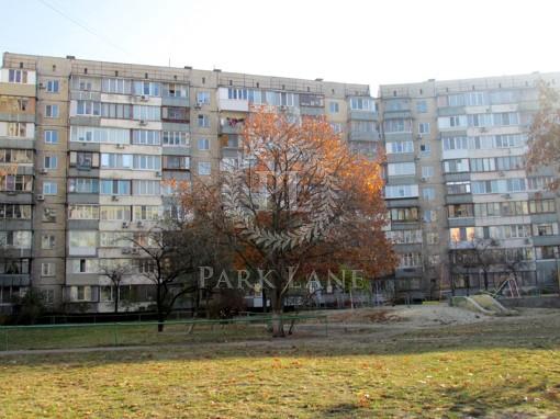 Квартира Оболонский просп., 31, Киев, Z-290147 - Фото