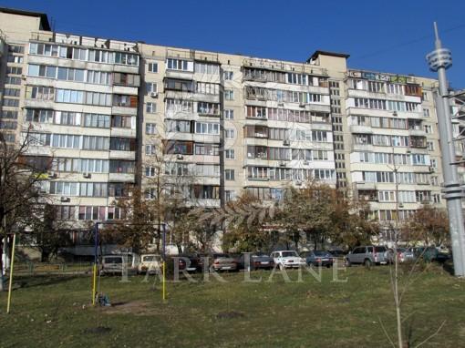 Квартира Оболонский просп., 43, Киев, Z-222193 - Фото