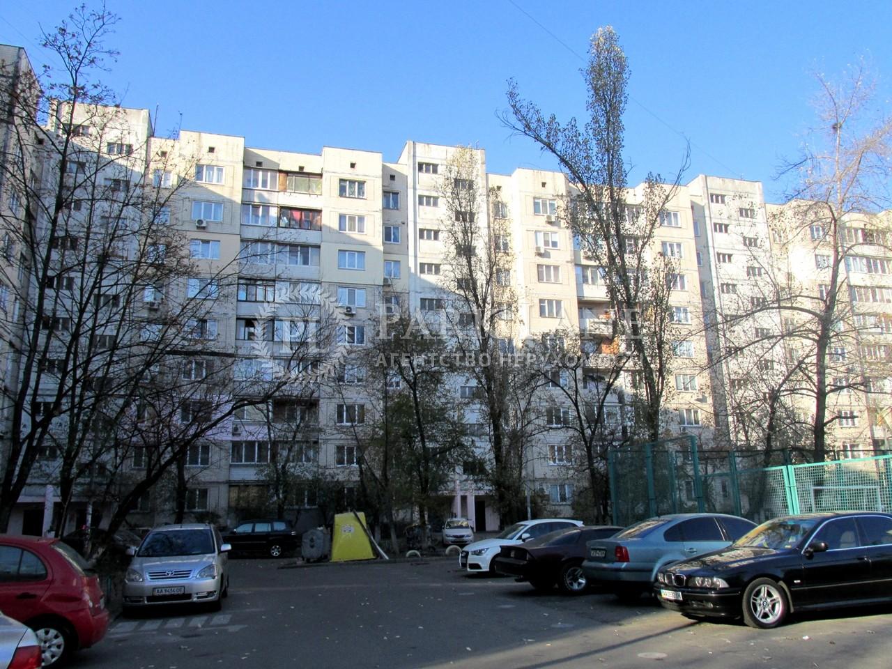 Квартира вул. Гайдай Зої, 6, Київ, F-12668 - Фото 4