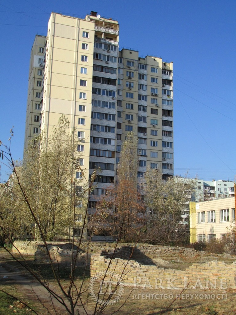 Квартира ул. Героев Днепра, 32г, Киев, Z-1134606 - Фото 15