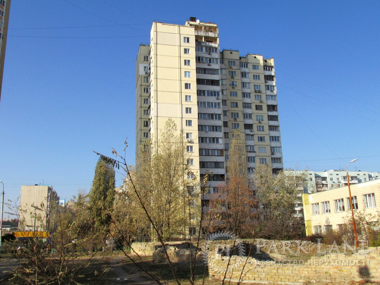 Квартира ул. Героев Днепра, 32г, Киев, Z-1134606 - Фото 1