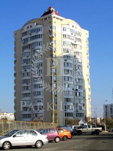 Квартира Героев Сталинграда просп., 43в, Киев, R-25225 - Фото