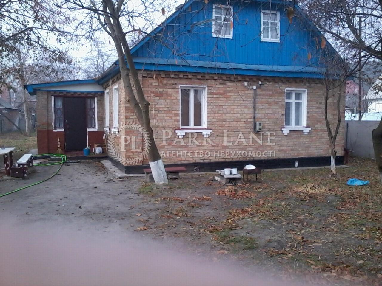 Дом ул. Анны Ярославны (Фадеева), Киев, Z-1487065 - Фото 1